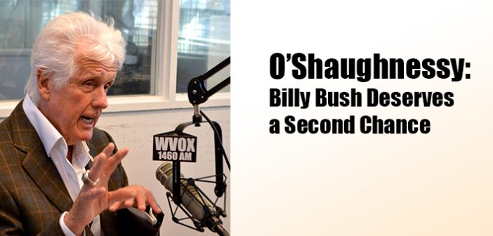 WO Commentary re: Billy Bush: He Deserves A Second Chance