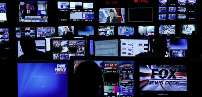 William O'Shaughnessy Commentary: Bill O'Reilly and FOX News