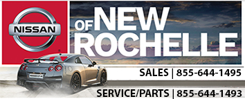Nissan of New Rochelle