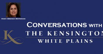NEW SHOW: Conversations with The Kensington