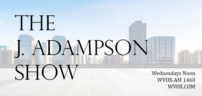 The J. Adampson Show