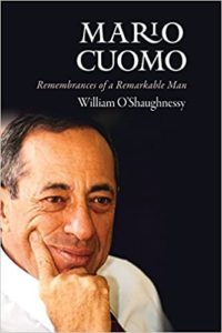 Book Cover: Mario Cuomo: Remembrances of a Remarkable Man