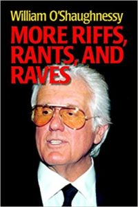 Book Cover: More Riffs, Rants, and Raves