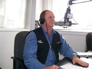 Dennis Nardone, host of Good Morning Westchester