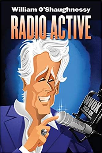 Book Cover: Radio Active