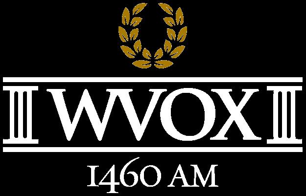 WVOX 1460AM